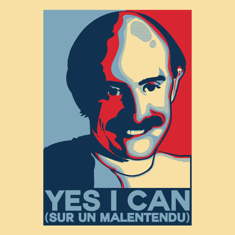 Wistitee: Yes I Can sur un Malentendu