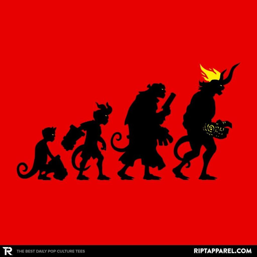 Ript: Hellvolution