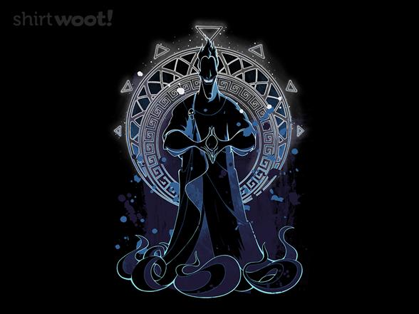 Woot!: Villain of the Underworld