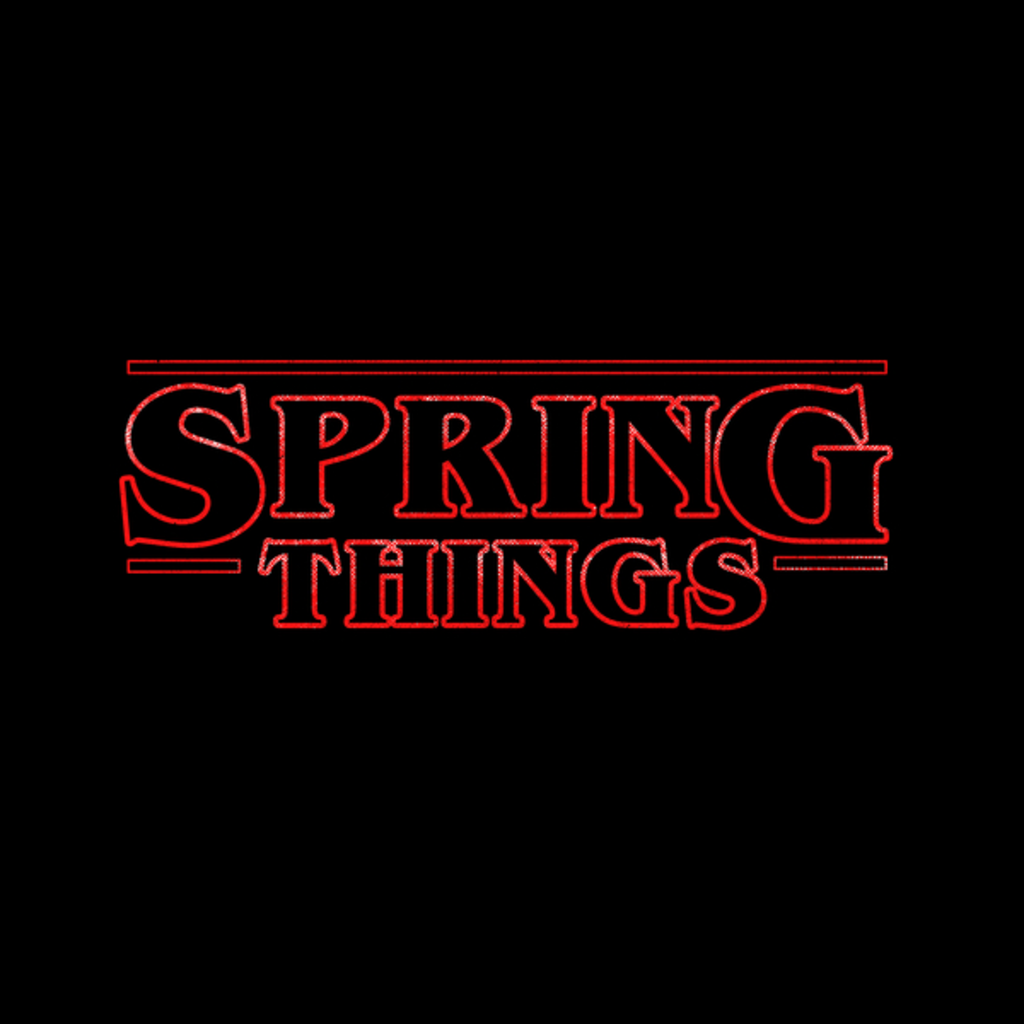 NeatoShop: Spring Things