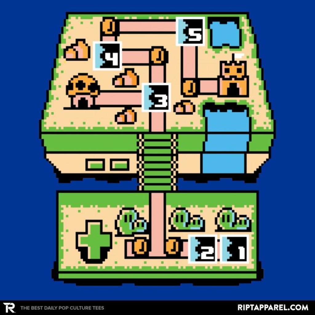 Ript: Console Bros.
