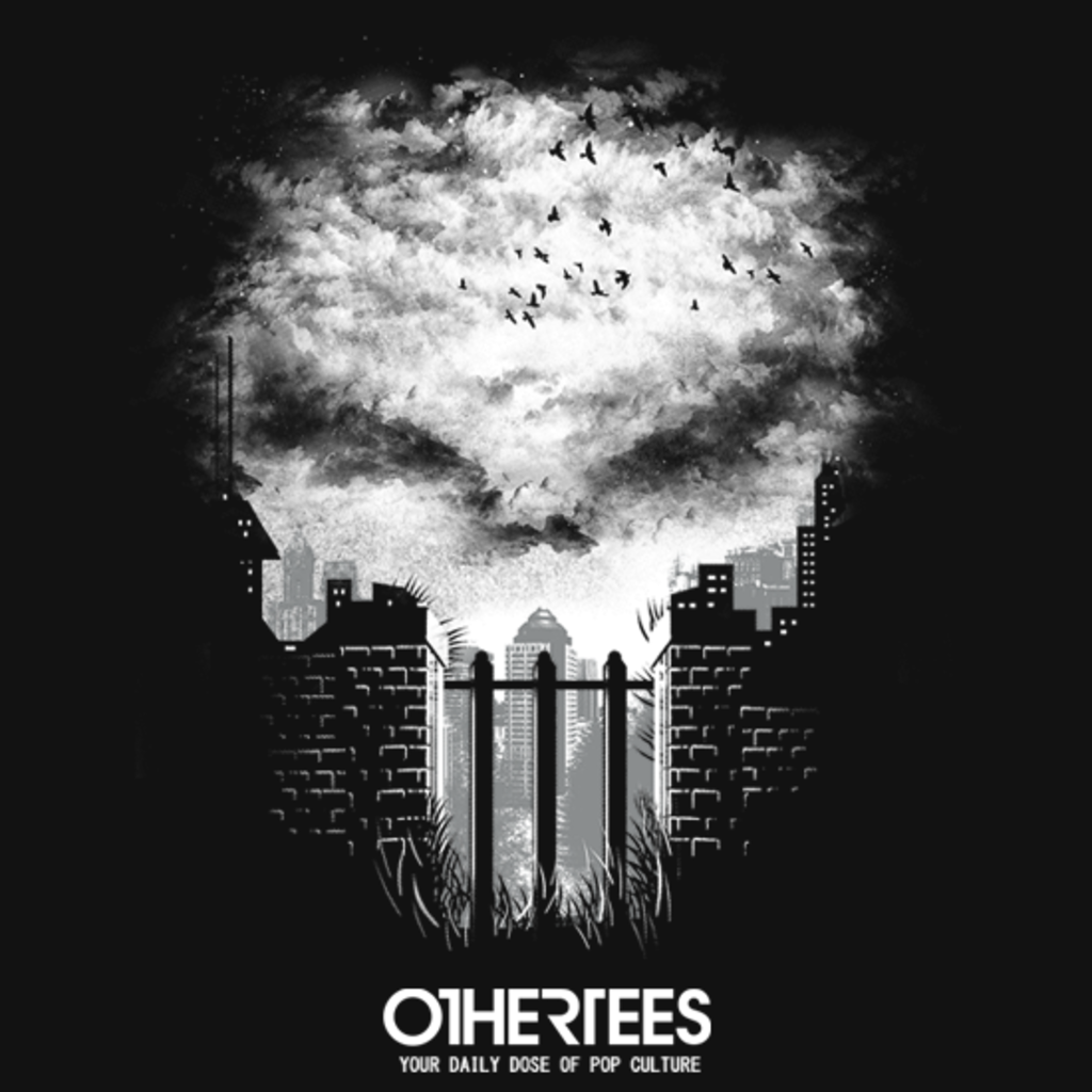 OtherTees: War Zone