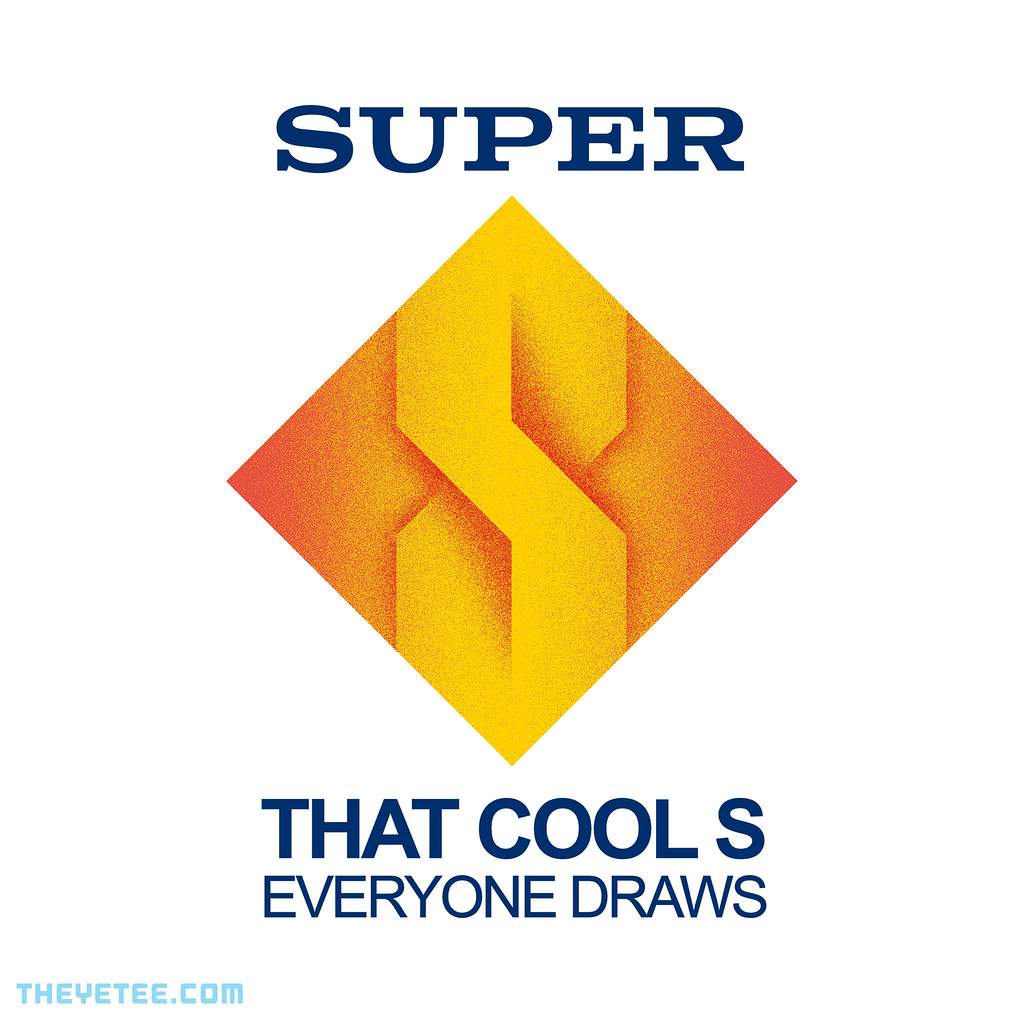 The Yetee: SUPER S