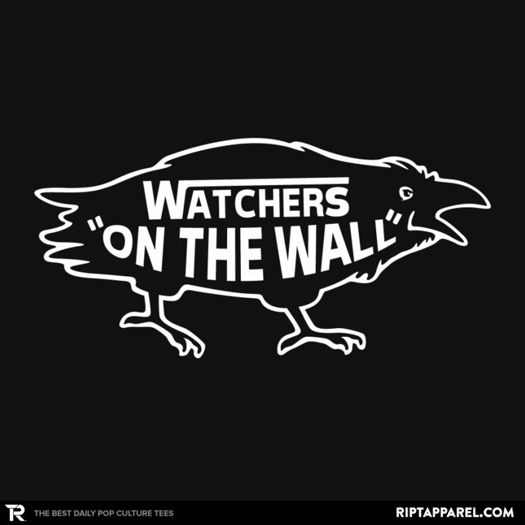 Ript: Watchers on the wall