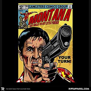 Ript: Montana
