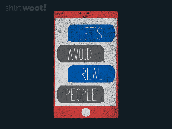 Woot!: Distraction Device