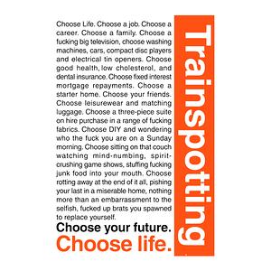 Pampling: Choose Life