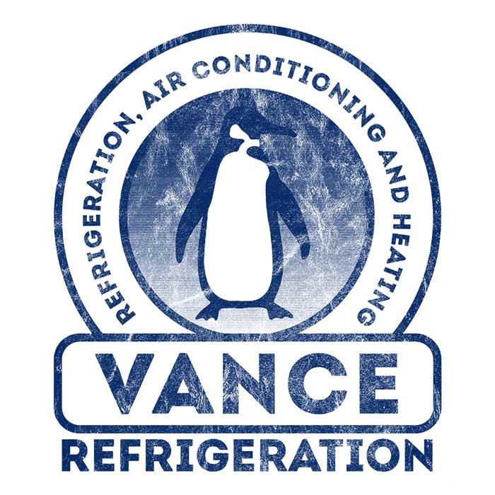 Once Upon a Tee: Vance Refrigeration
