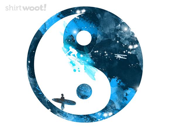 Woot!: Yin Yang Surfers