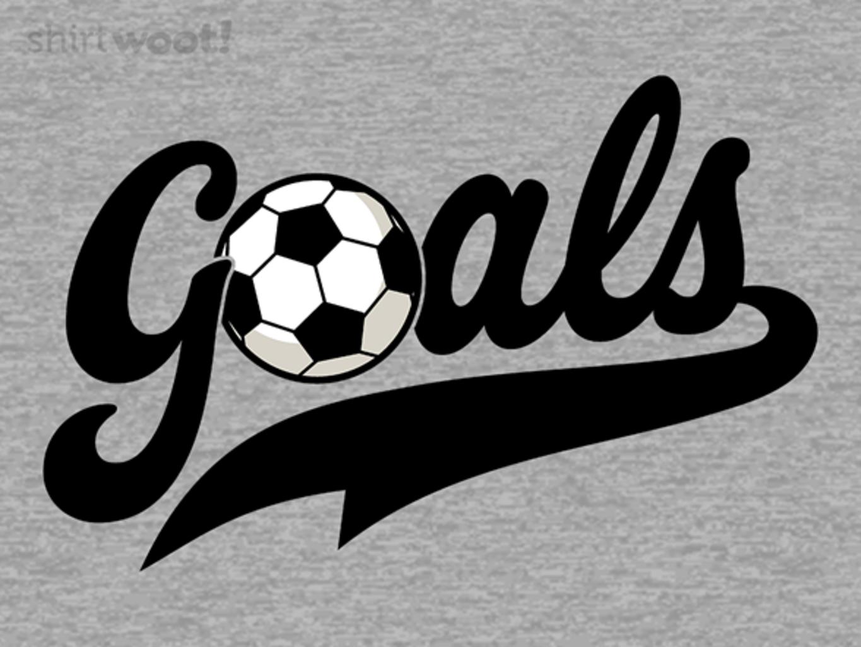 Woot!: Goals