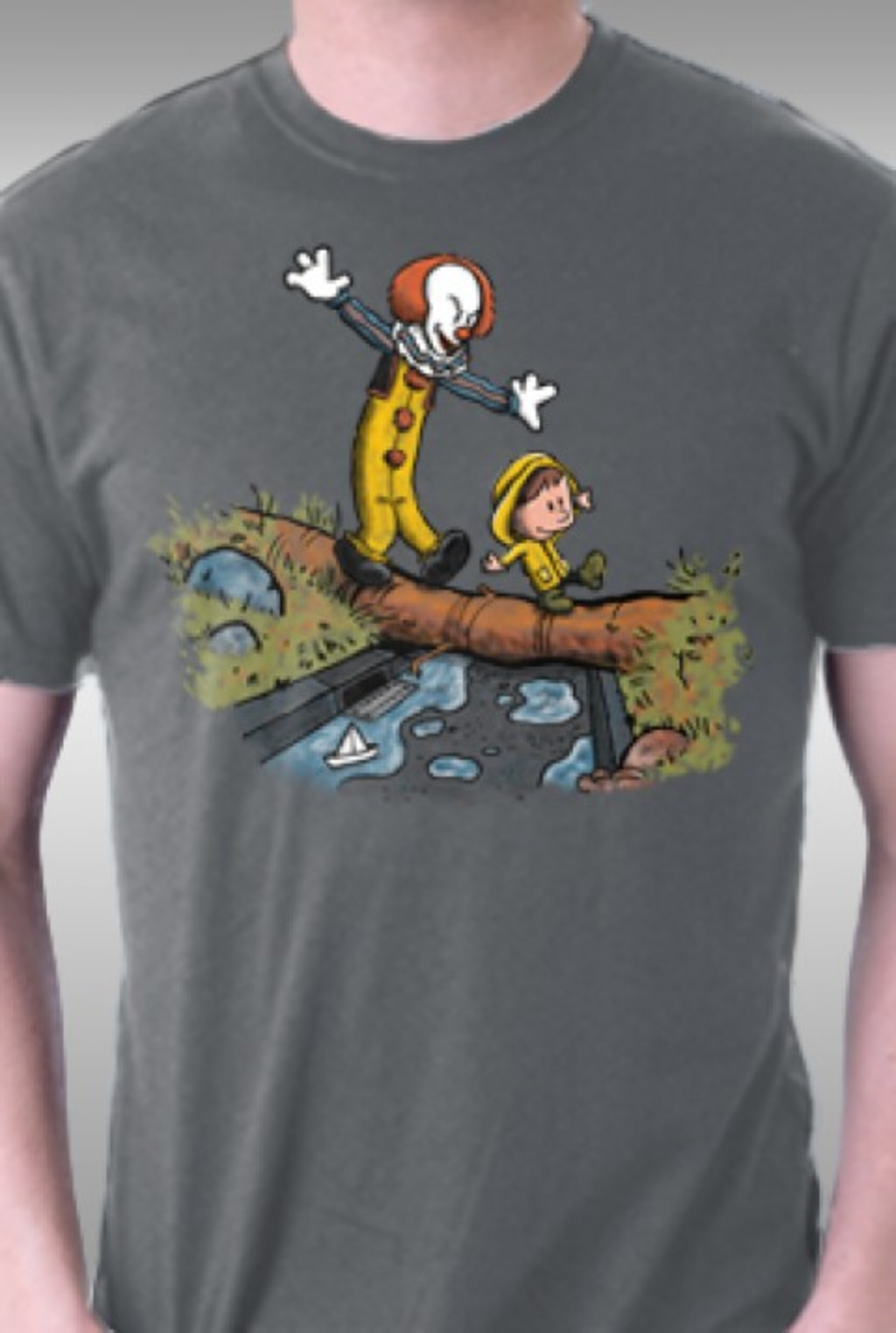 TeeFury: Can I Have My Boat?