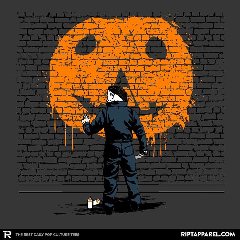 Ript: Halloween Graffiti