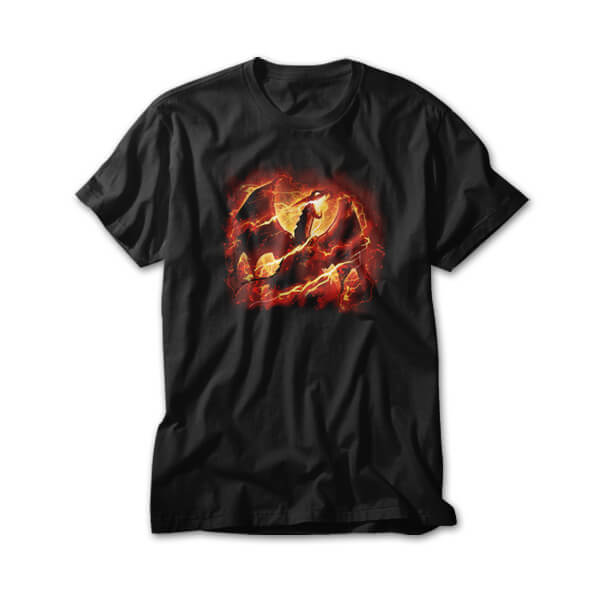 OtherTees: Dragon Fire