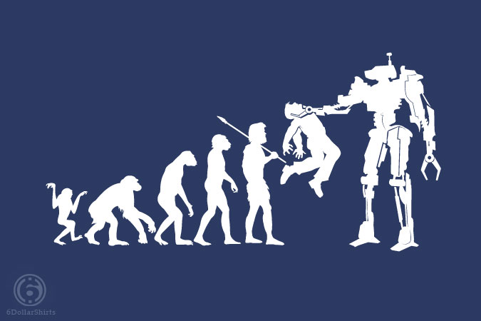 6 Dollar Shirts: Evolution to Termination