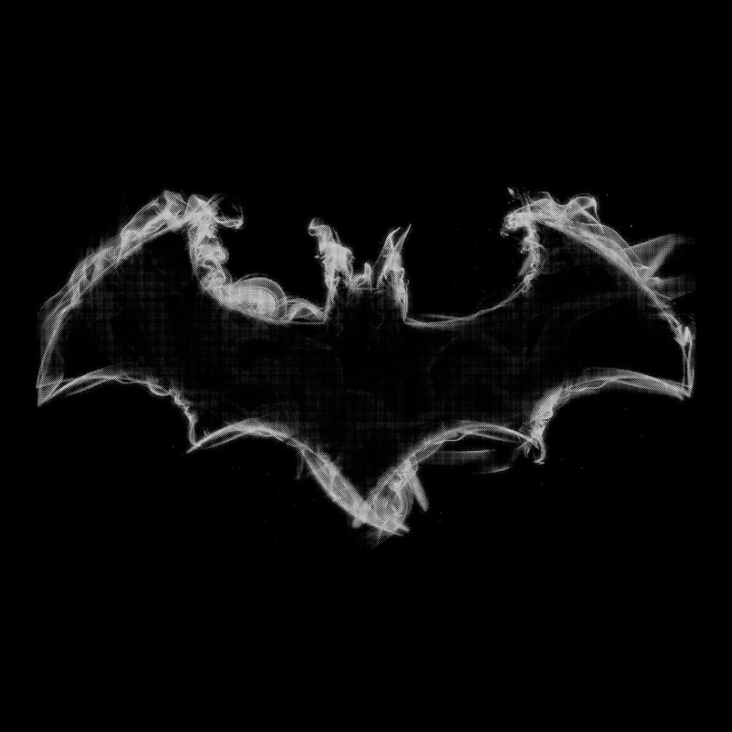 Pampling: Smoky Bat