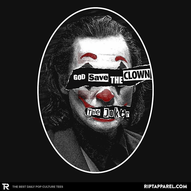 Ript: God Save The Clown
