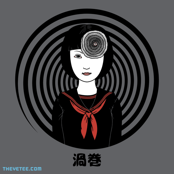 The Yetee: Spiraphobia