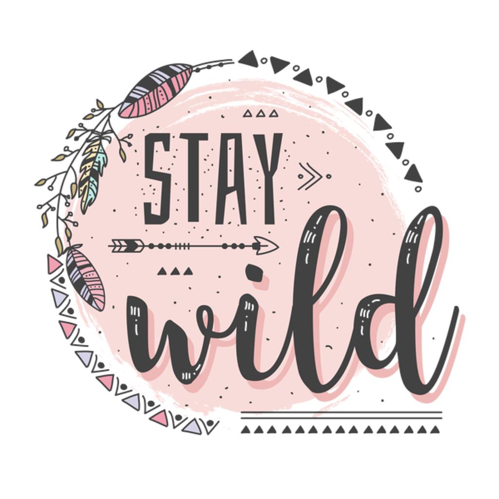 NeatoShop: Stay Wild