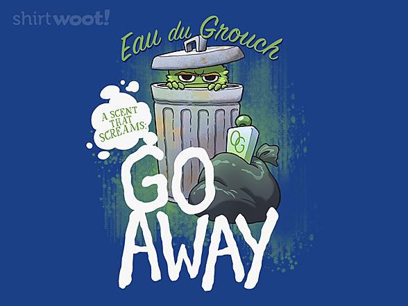 Woot!: Garbage Water