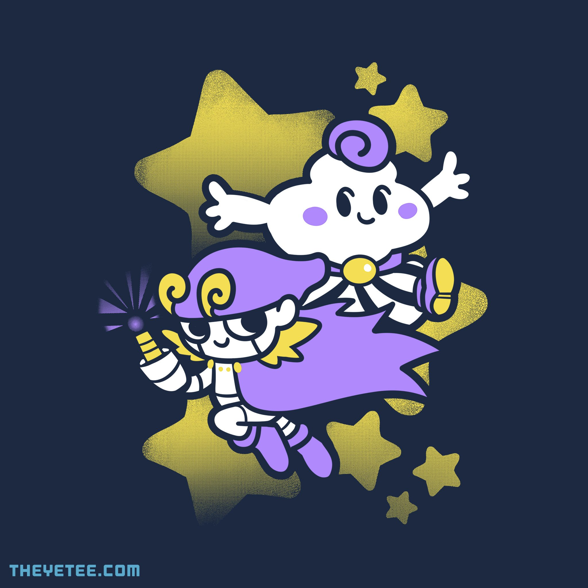 The Yetee: Remember Us