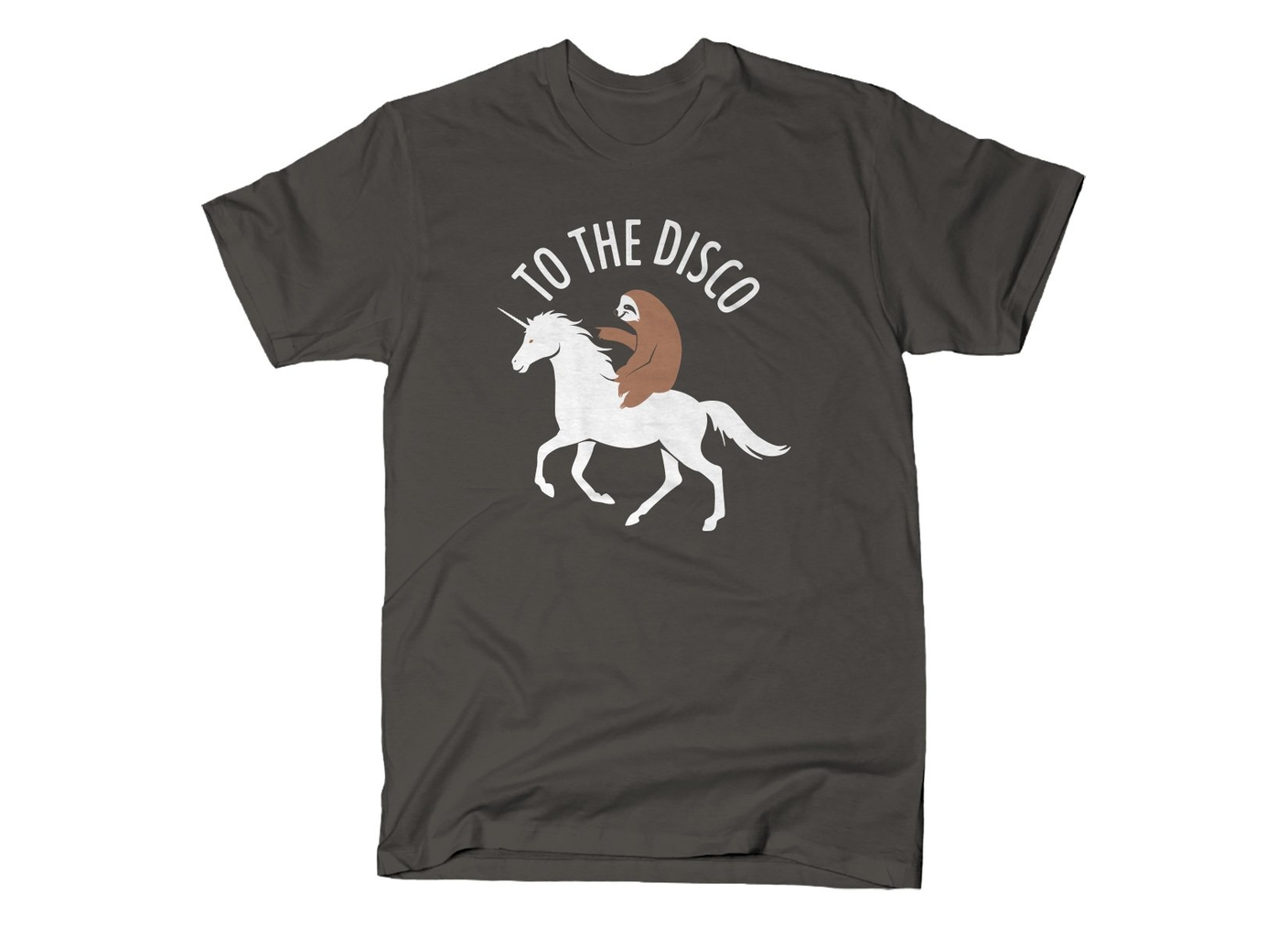 SnorgTees: To The Disco