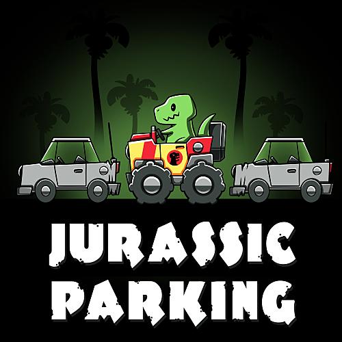 TeeTurtle: Jurassic Parking