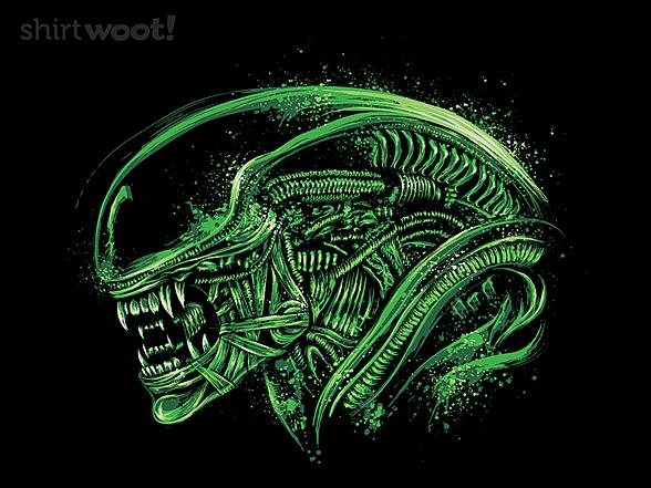 Woot!: Space Nightmare