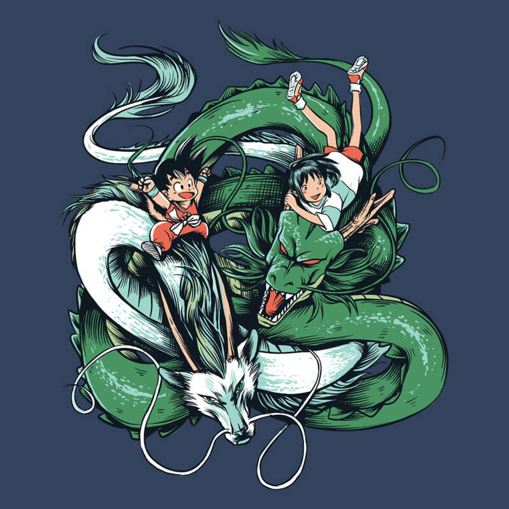 Pampling: Dragones Hermanos