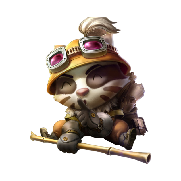 Badger Teemo Price