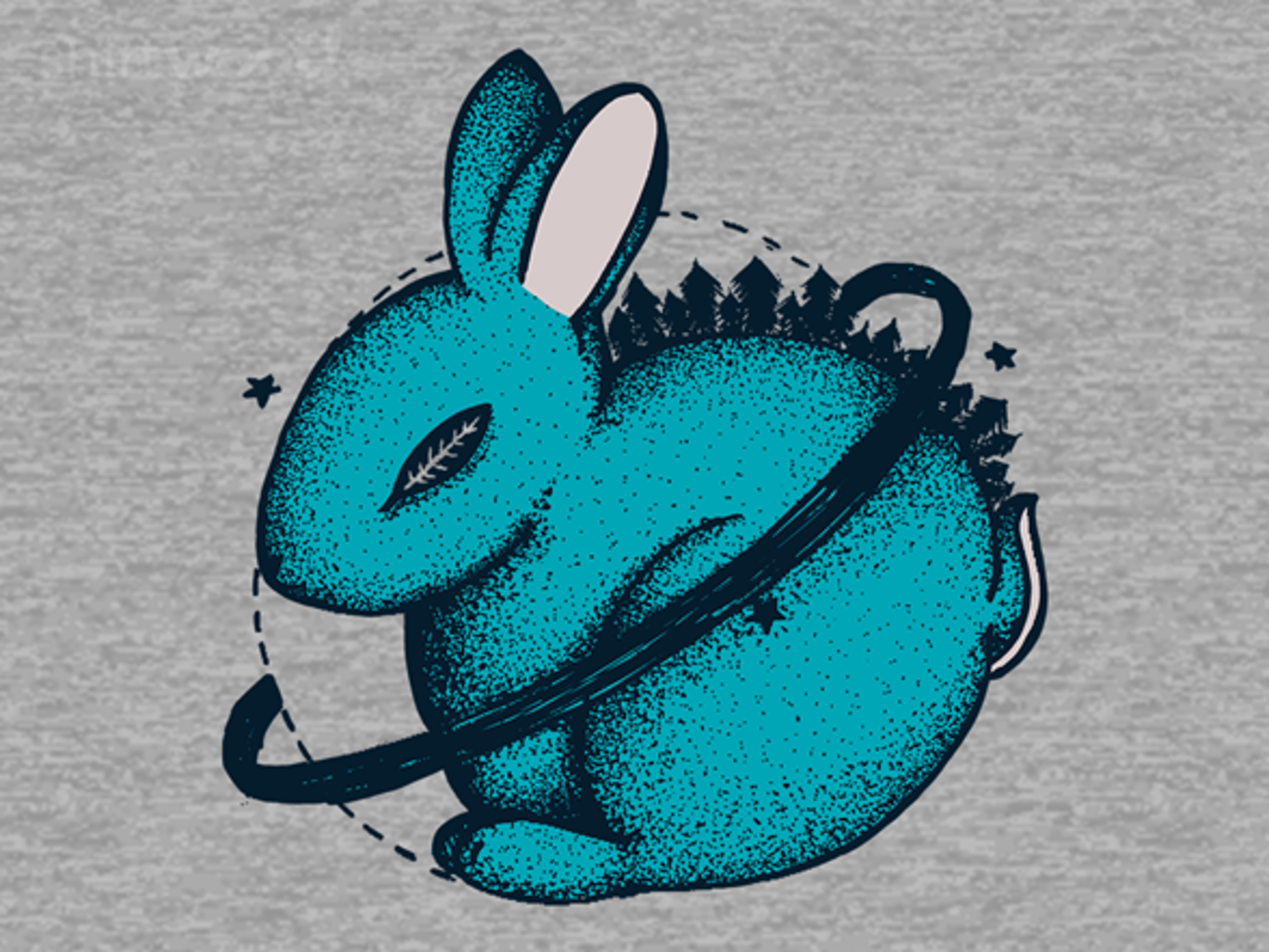 Woot!: Space Rabbit
