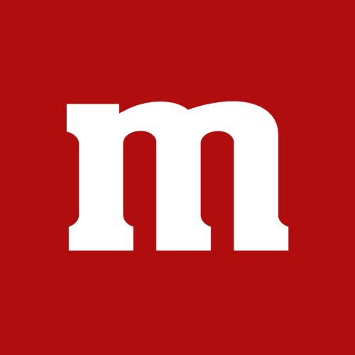 Five Finger Tees: M&M Costume T-Shirt