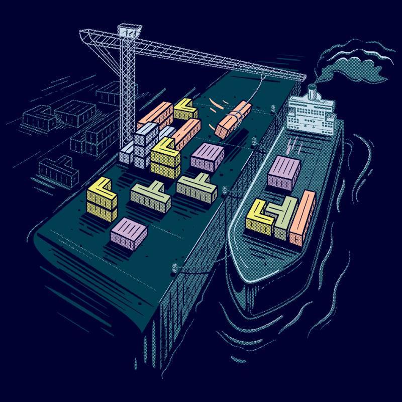 Pampling: Game Port