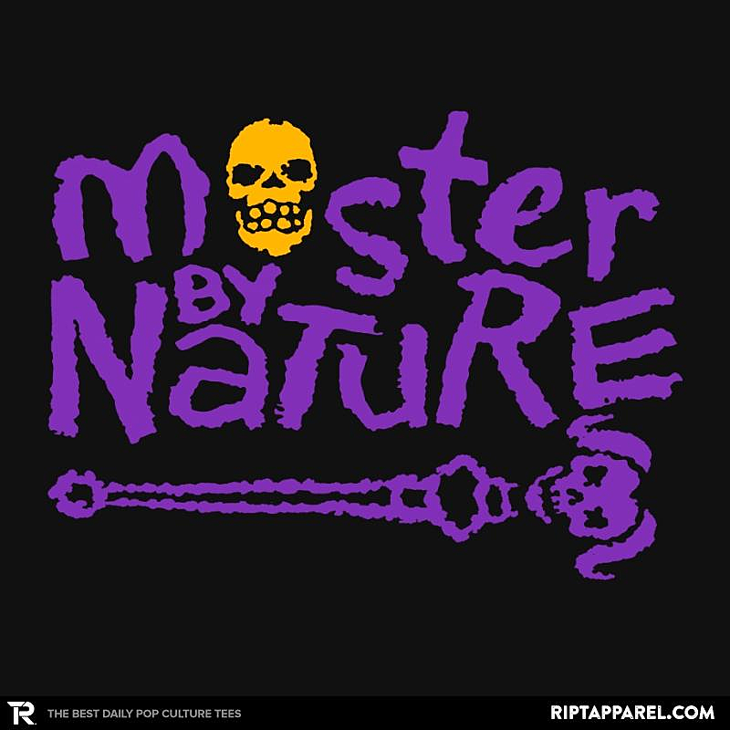 Ript: Evil Master by Nature