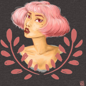 RedBubble: Pink