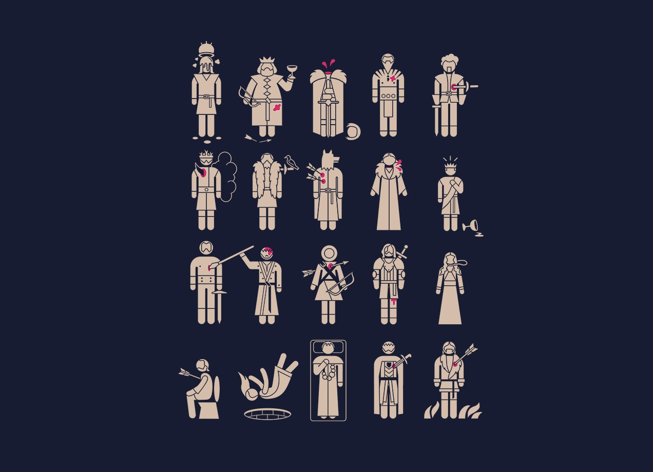 Threadless: In Memoriam