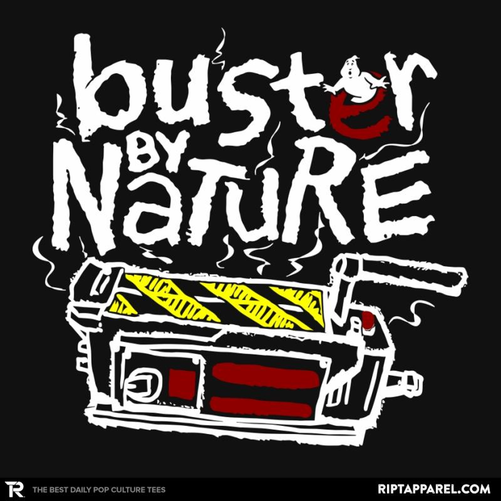 Ript: Buster By Nature