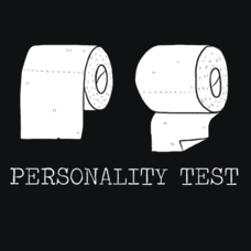 Textual Tees: Personality Test