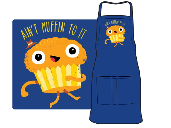 Woot!: Ain't Muffin To It