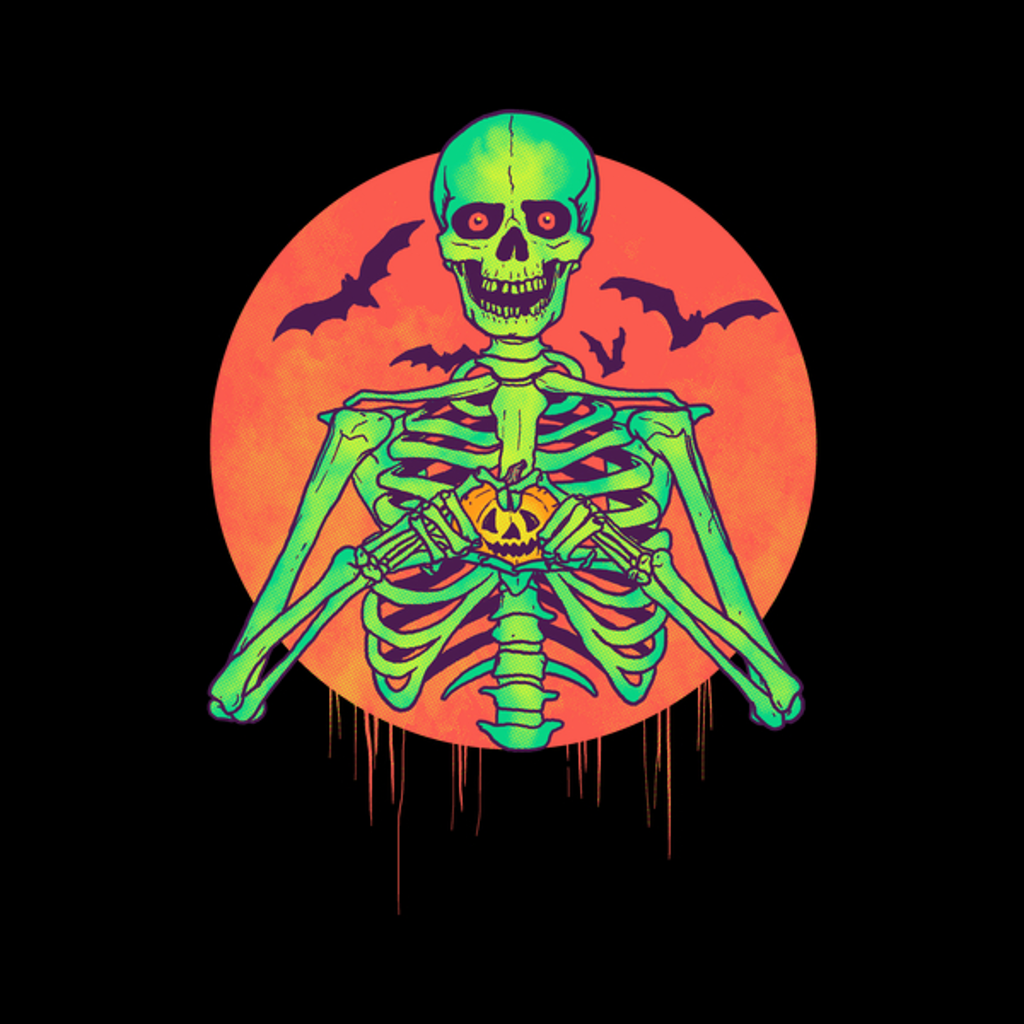 NeatoShop: I Love Halloween