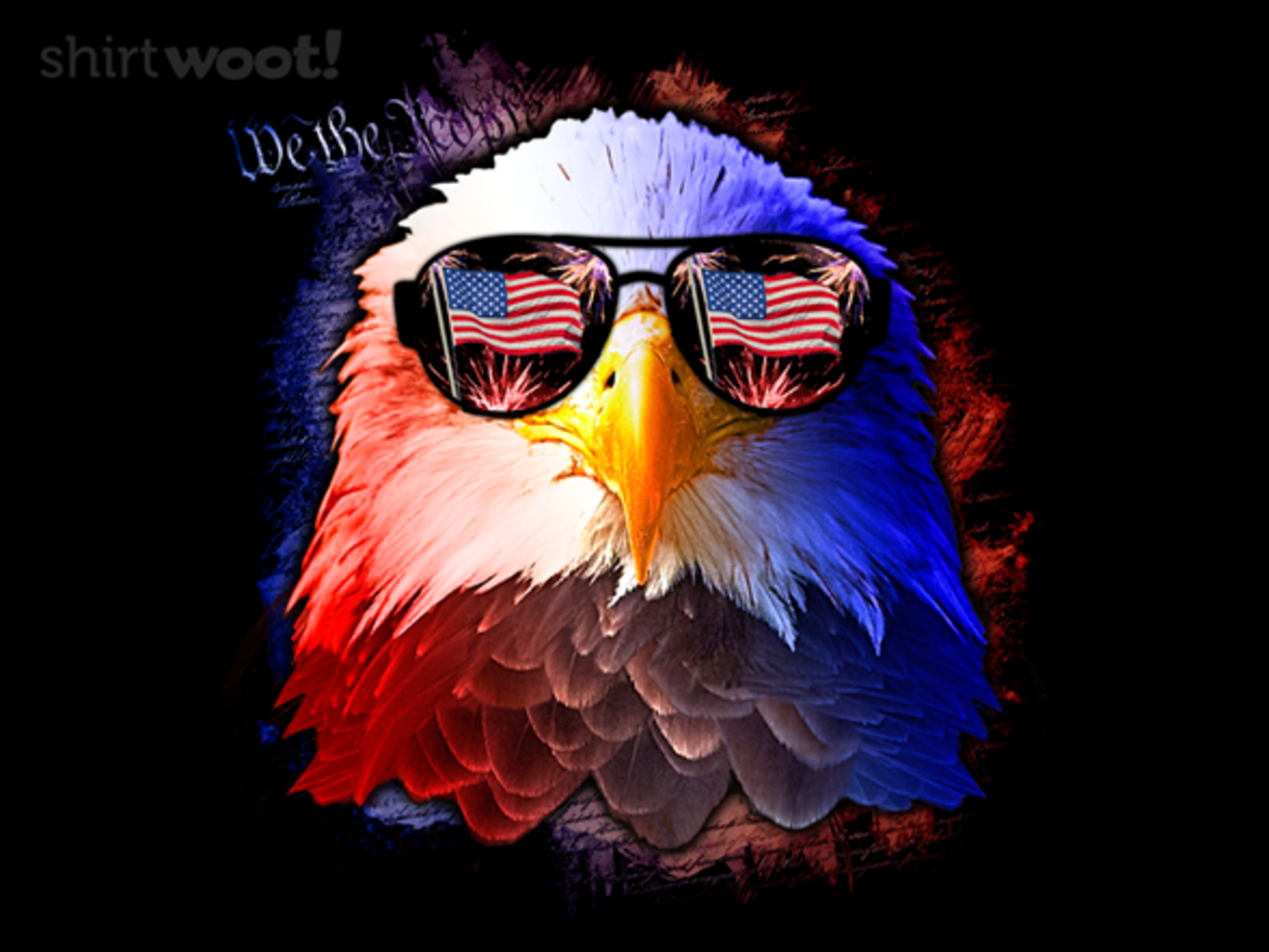 Woot!: American Dream - $15.00 + Free shipping