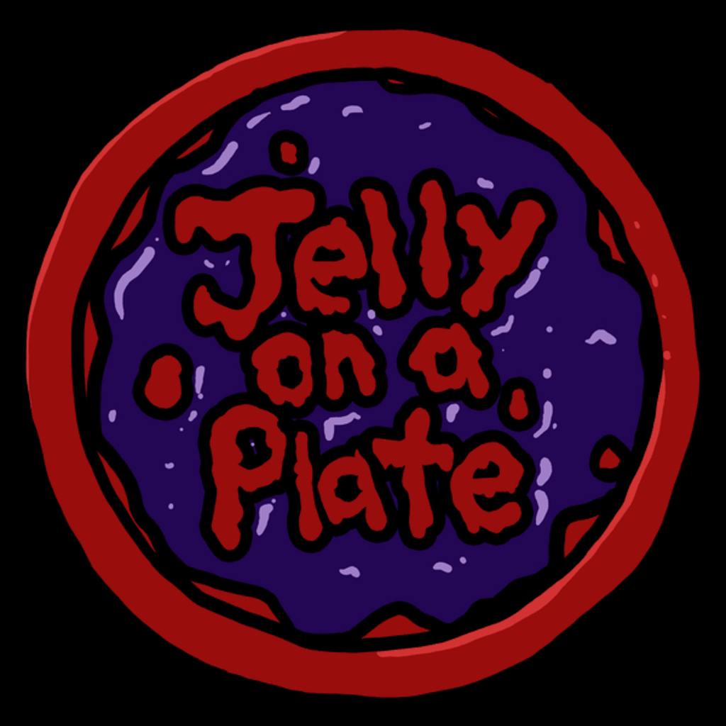 NeatoShop: Jelly on a plate2