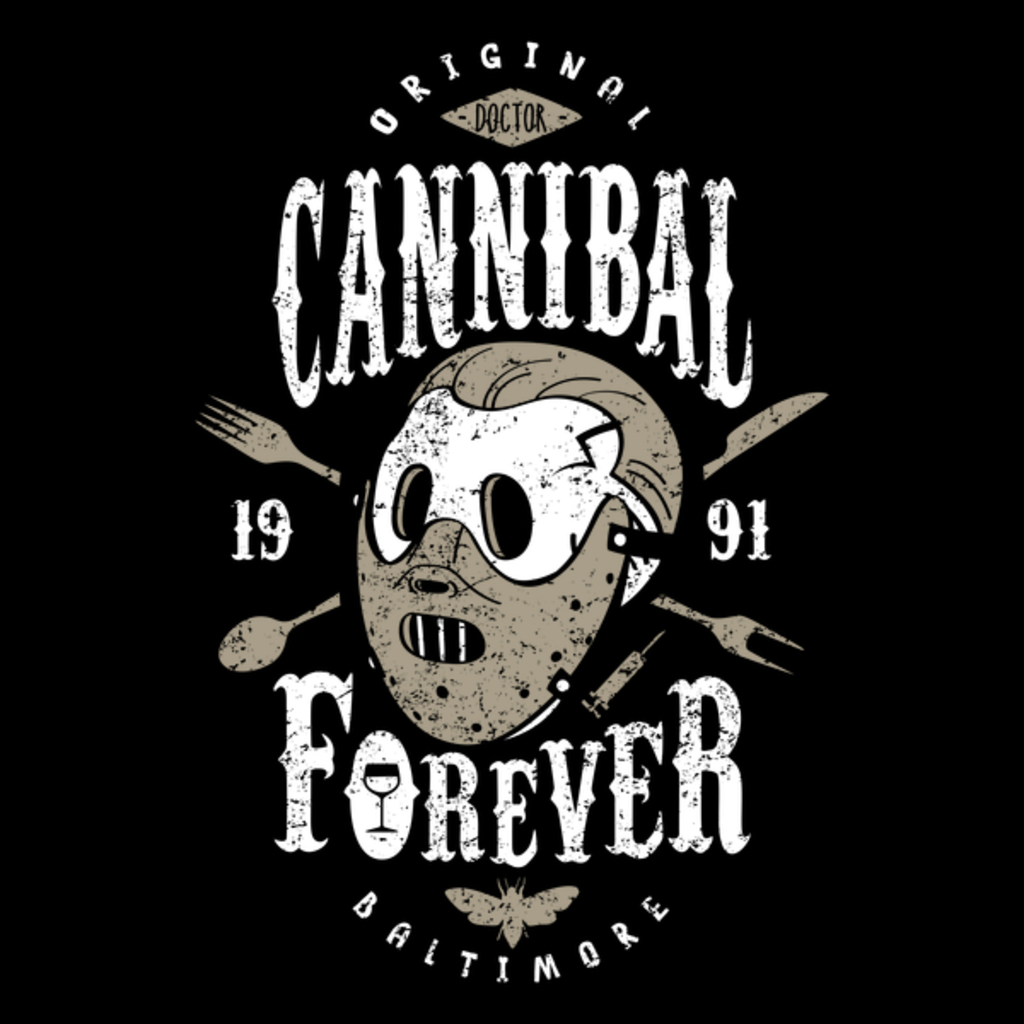 NeatoShop: Cannibal Forever