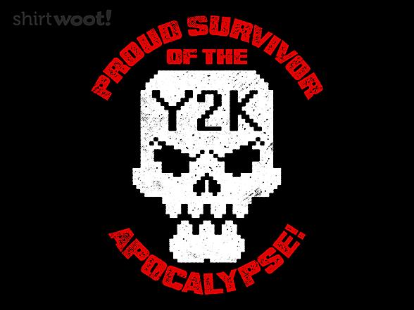 Woot!: Y2K SURVIVOR