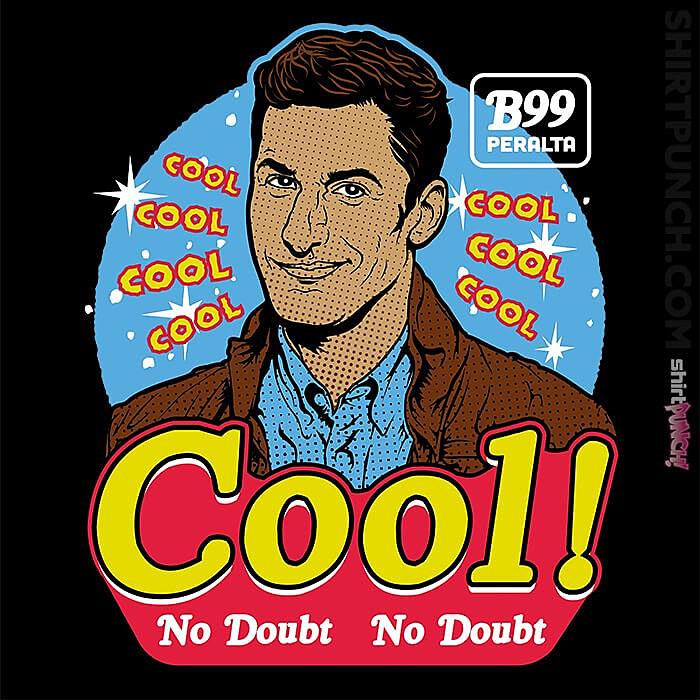 ShirtPunch: Cool Cool Cool