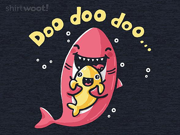 Woot!: Mommy Shark