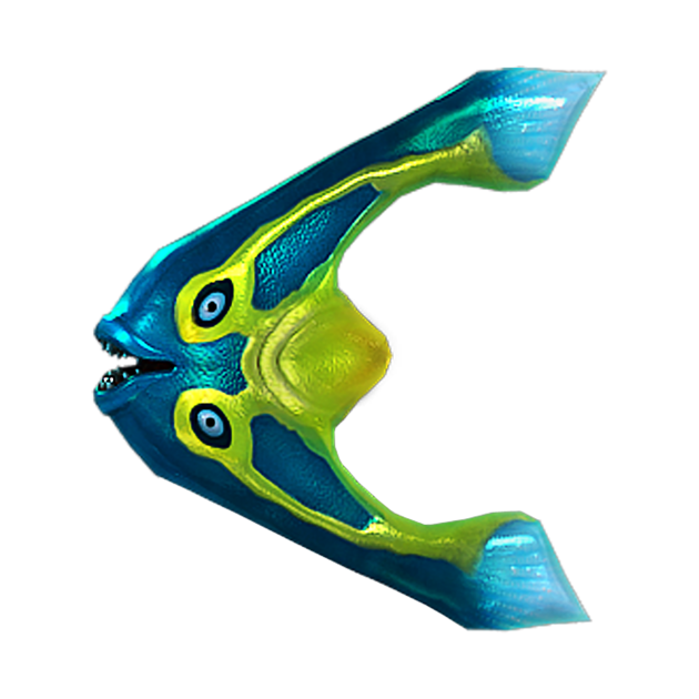 TeePublic: Boomerang Fish