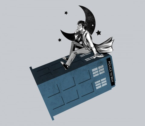 TeeFury: Don't Want To Go
