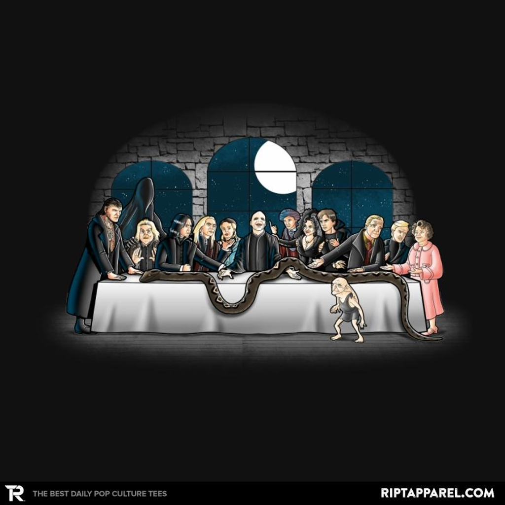 Ript: Bad Magic Dinner