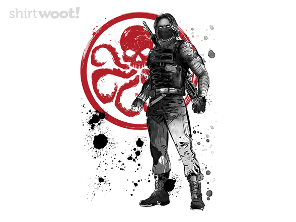 Woot!: A Winter Soldier
