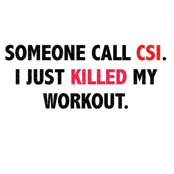LivingTees: Someone Call CSI Tee